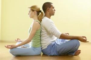 partner meditation