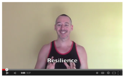 "Why ""Resilience"" Is My New Favorite Word.."
