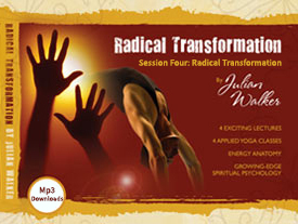 Radical Transformation: The Growing Edge Program for Your Mind-Body Transformation