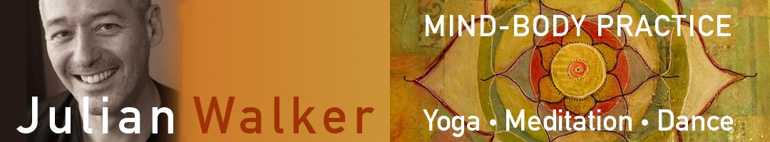 Julian Walker Yoga