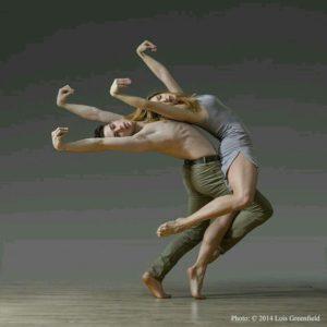 couple love dance