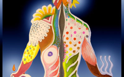 Embracing Your Body As A Spiritual Path..