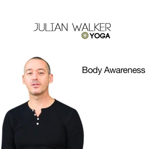 Body Awareness Vipassana Meditation