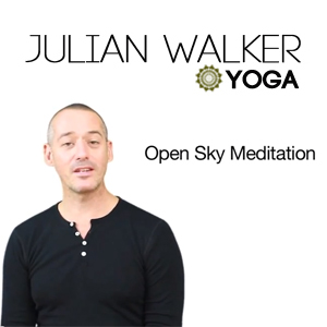 Open Sky Guided Meditation