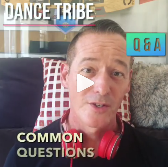 Dance Tribe Q&A