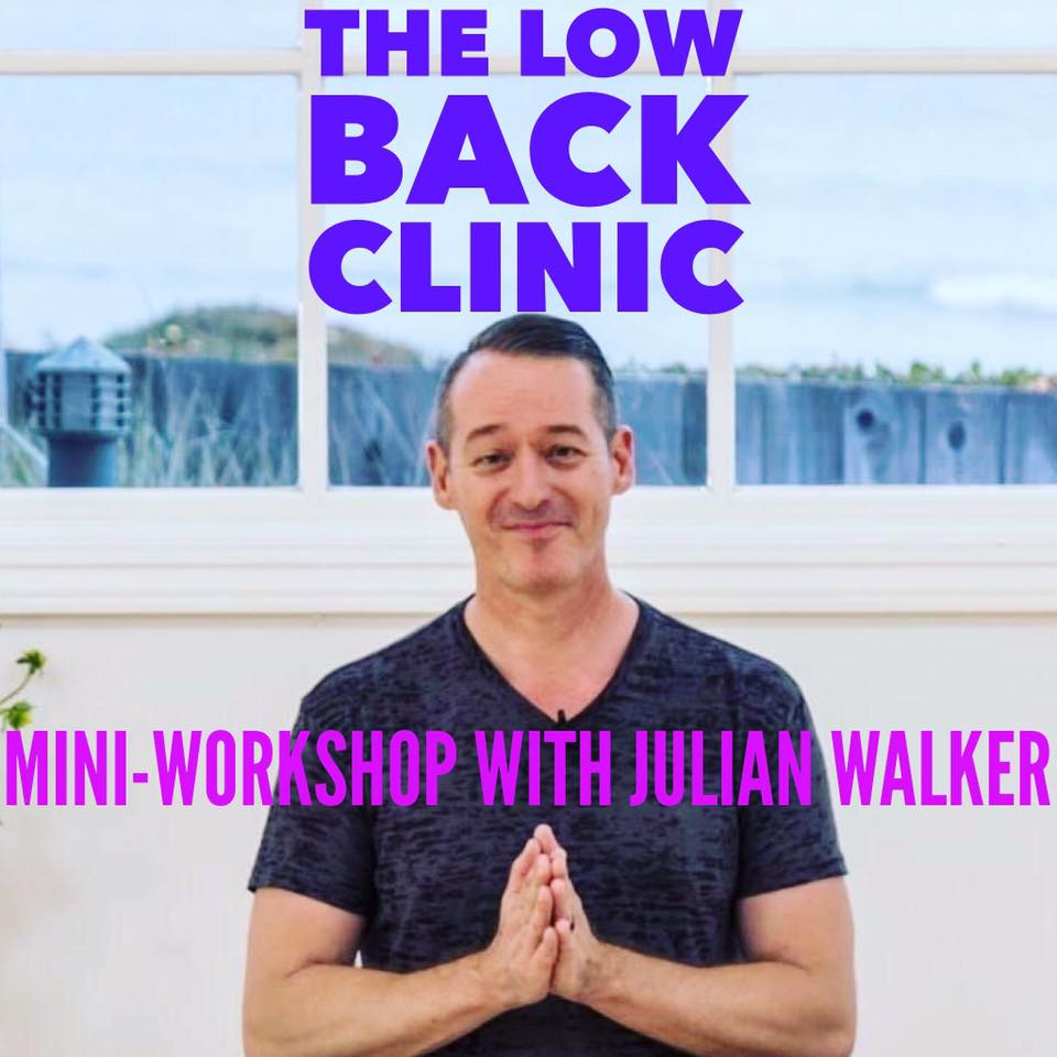 low back clinic