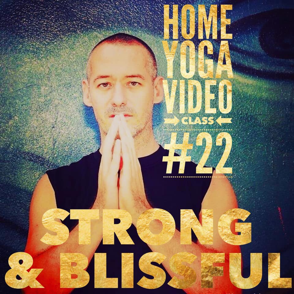 strong & blissful
