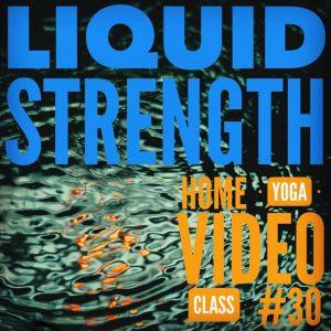 liquid strength