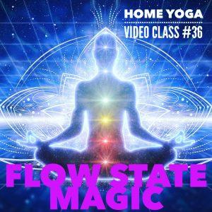flow state magic