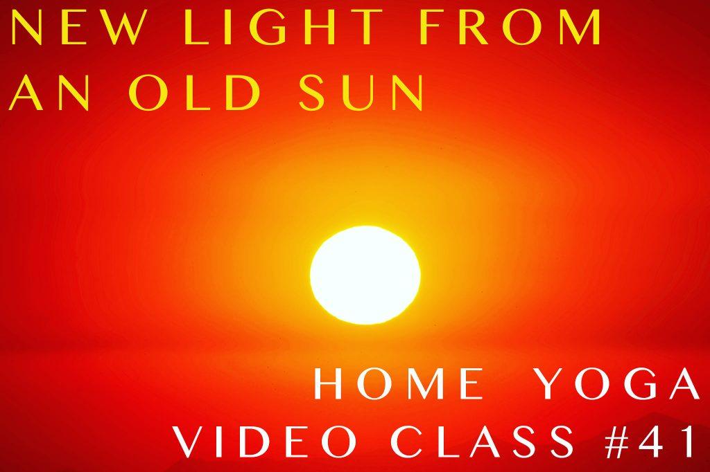 AAA new light