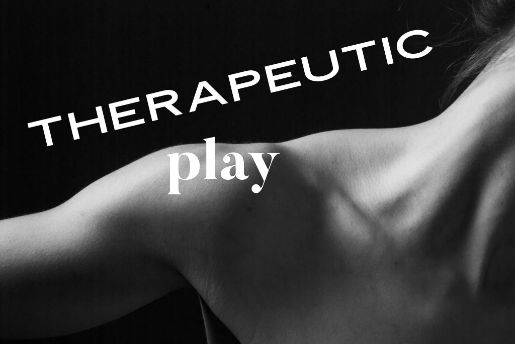 therapeutic play