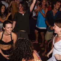 ecstatic dance 3